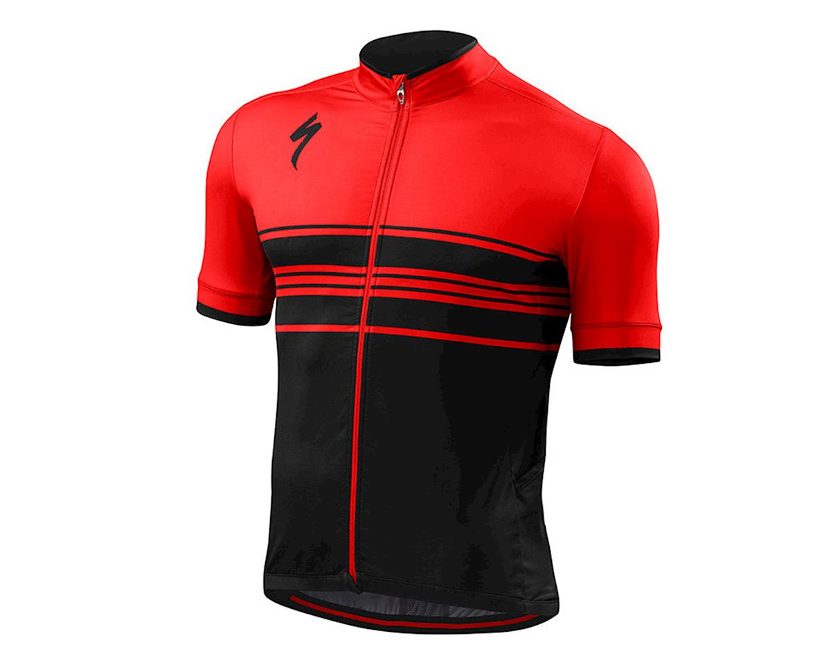 Specialized RBX Pro Jersey (Red Team) (2XL)