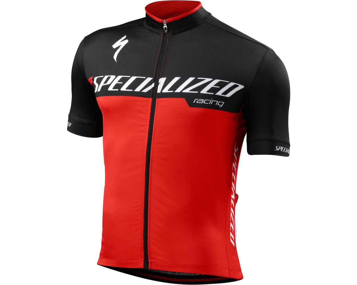Specialized RBX Comp Jersey (Team Red/Black) (XX-Large)
