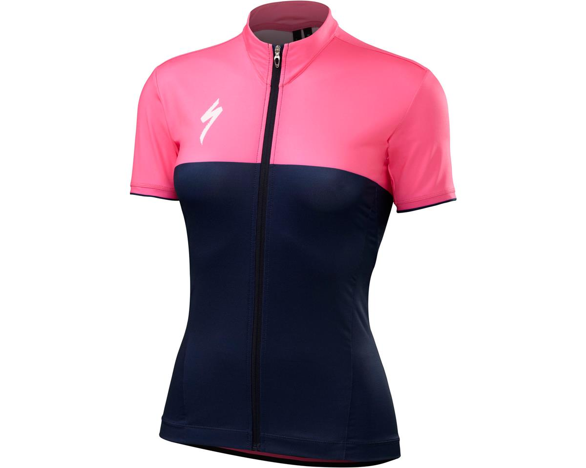 Specialized Women's RBX Comp Jersey (Team Neon Pink)