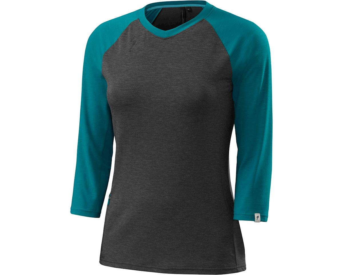 Women's Specialized Andorra Sport 3//4 Jersey SMALL