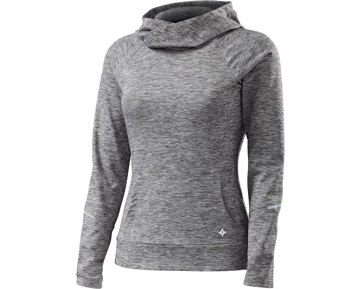 Specialized Shasta Hoodie (Carbon Heather)