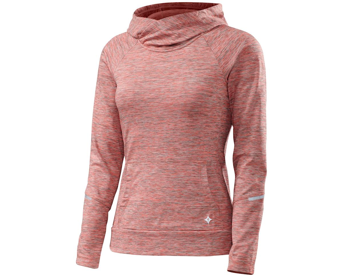 Specialized Shasta Hoodie (Light Coral Heather)