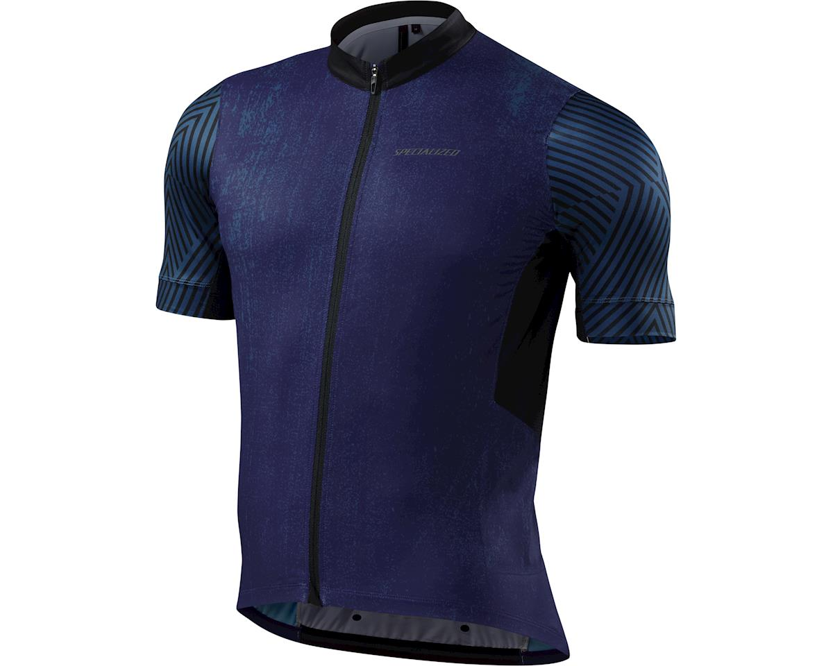 Specialized RBX Pro Jersey (Concrete Blue) (2XL)