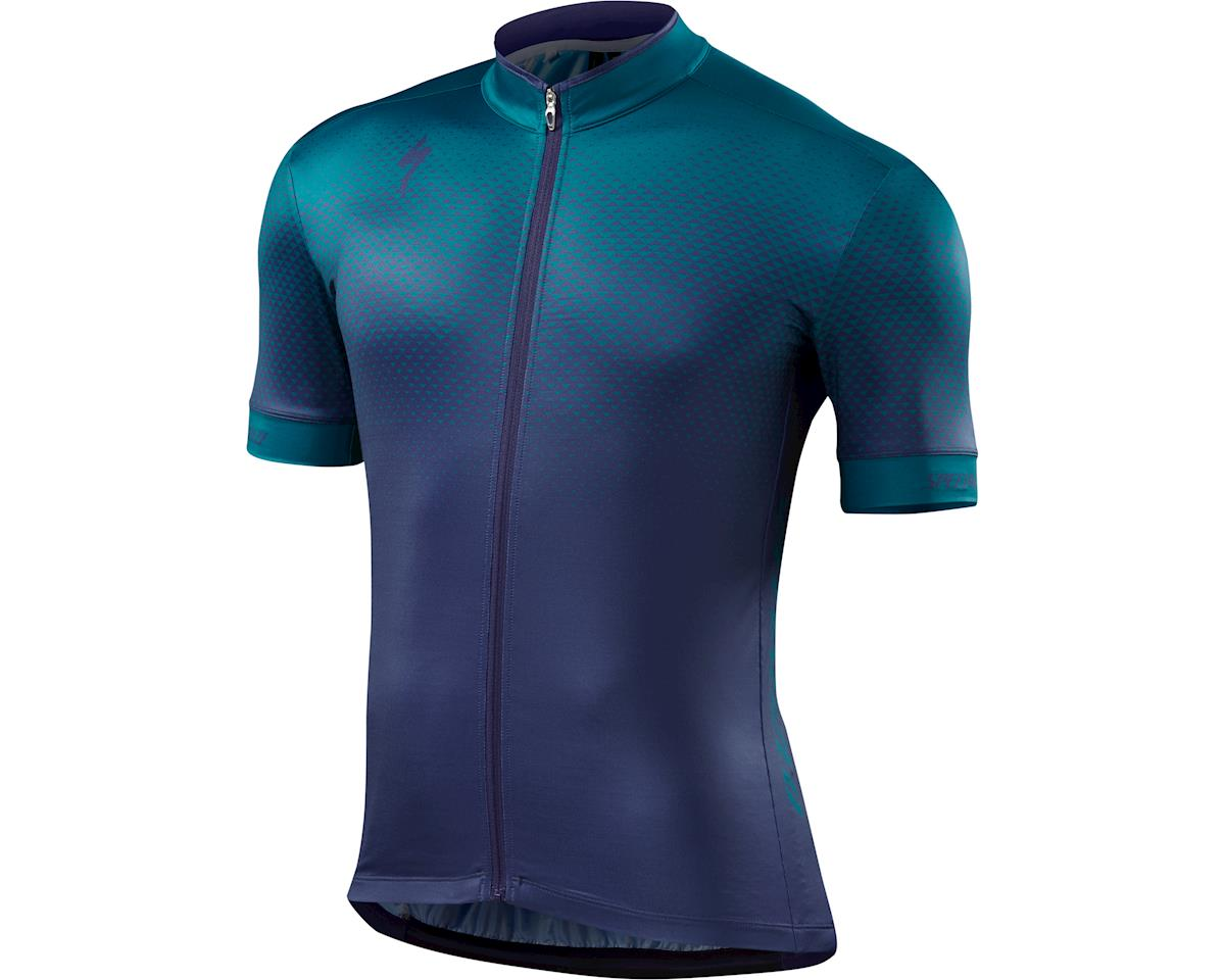 Specialized RBX Comp Jersey (Geo Deep Indigo) (2XL)
