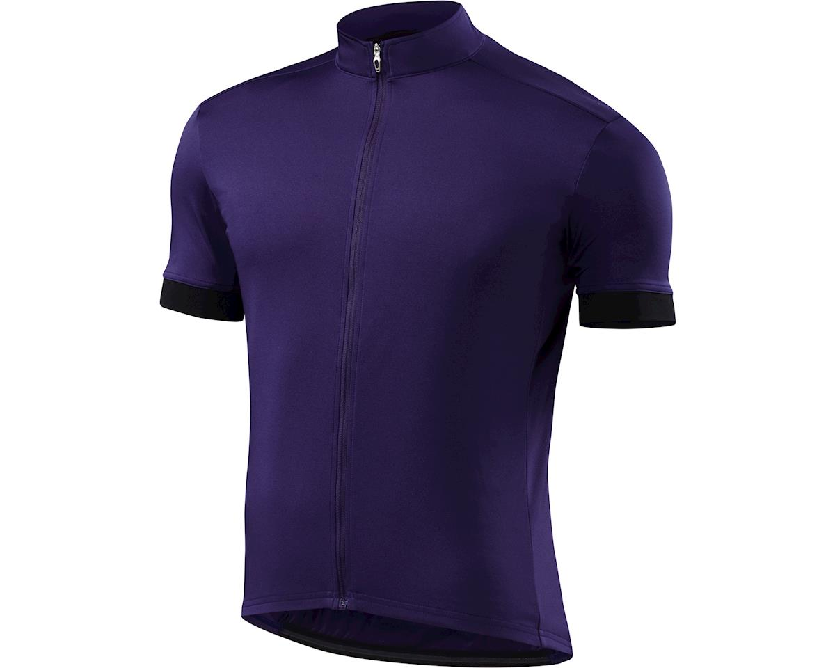 Specialized RBX Sport Jersey (Deep Indigo/Black) (2XL)