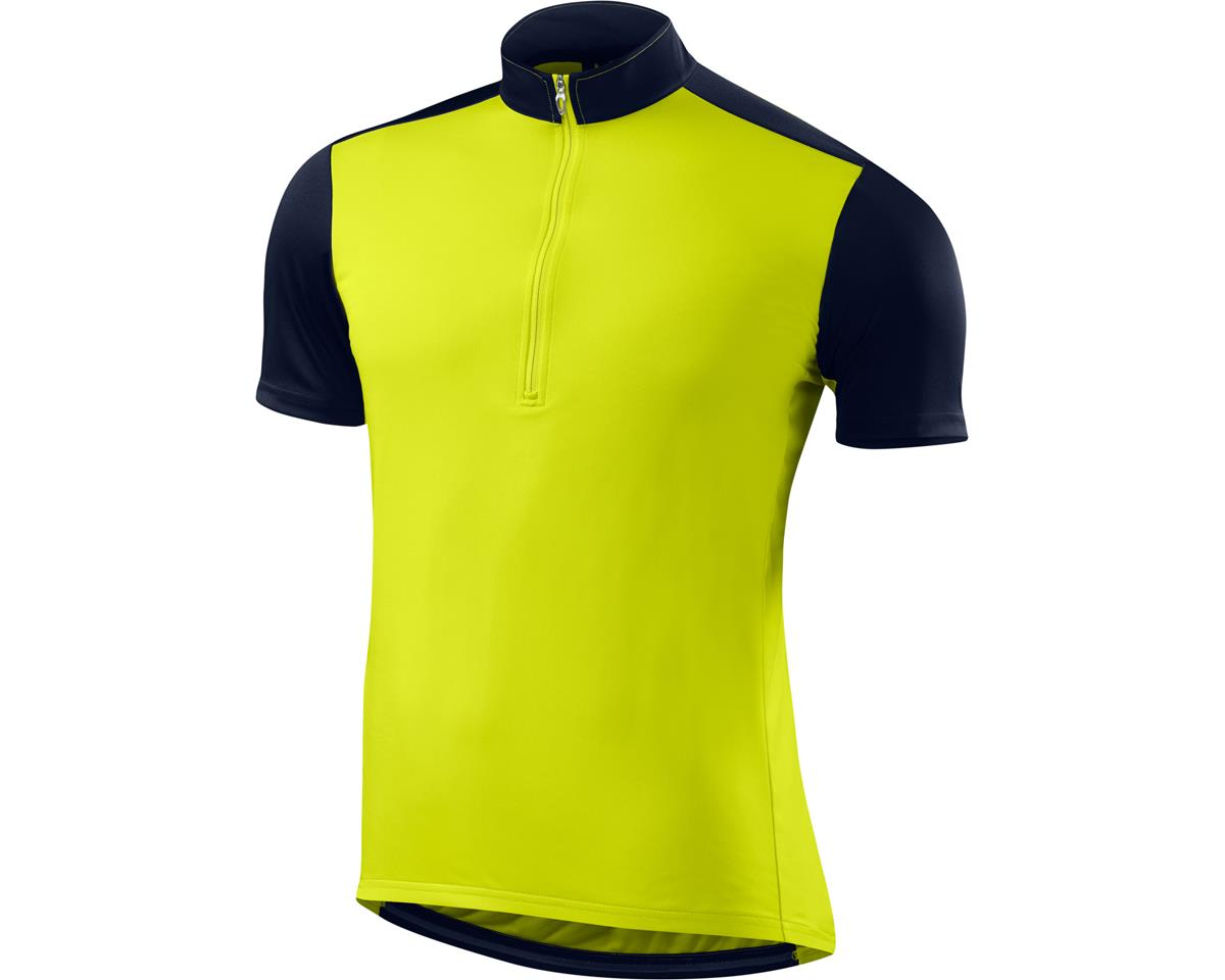 Specialized RBX Jersey (Limon/Navy) (XX-Large)