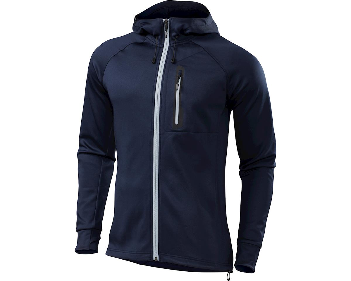 Specialized Therminal Mountain Jersey (Deep Navy) (2XL)
