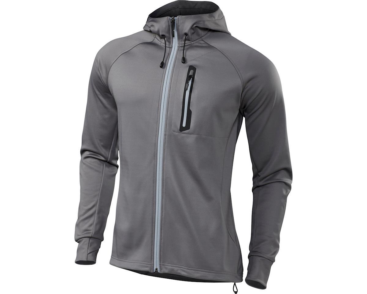 Specialized Therminal Mountain Jersey (True Grey) (2XL)
