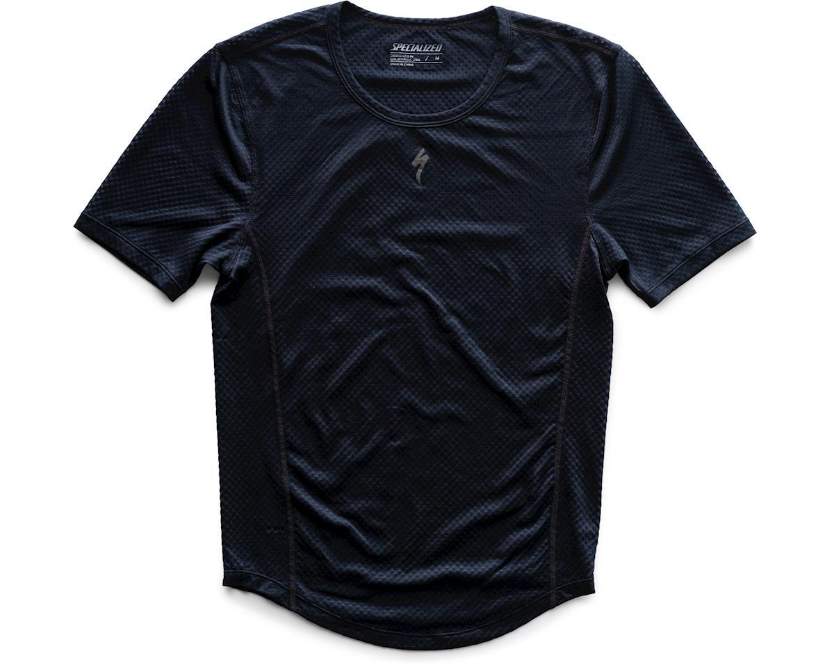 Specialized Men's SL Short Sleeve Base Layer (Black)
