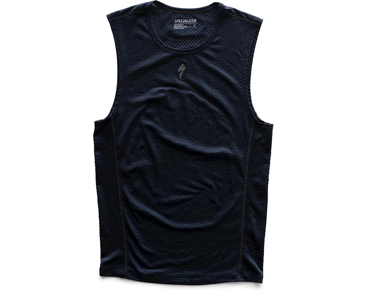 Specialized Men's SL Sleeveless Base Layer (Black)