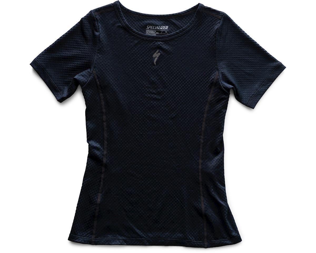 Specialized Women's SL Short Sleeve Base Layer (Black)