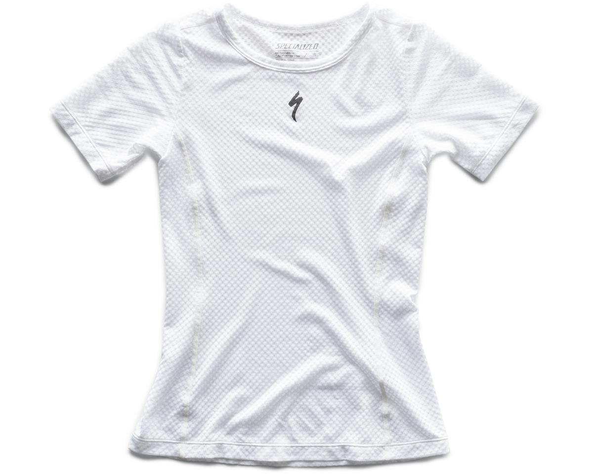 Specialized Women's SL Short Sleeve Base Layer (White)