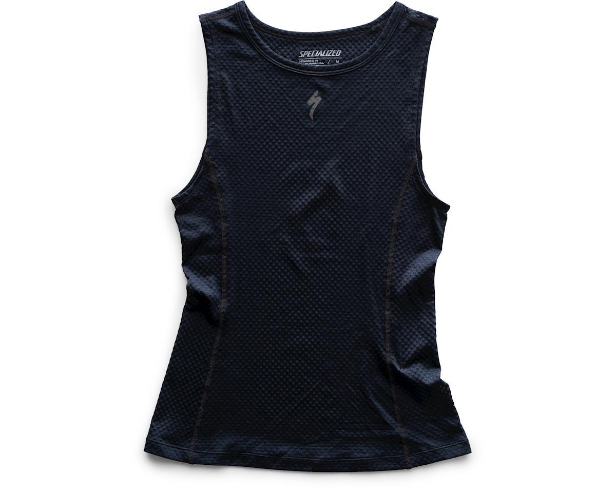 Specialized Women's SL Sleeveless Base Layer (Black)
