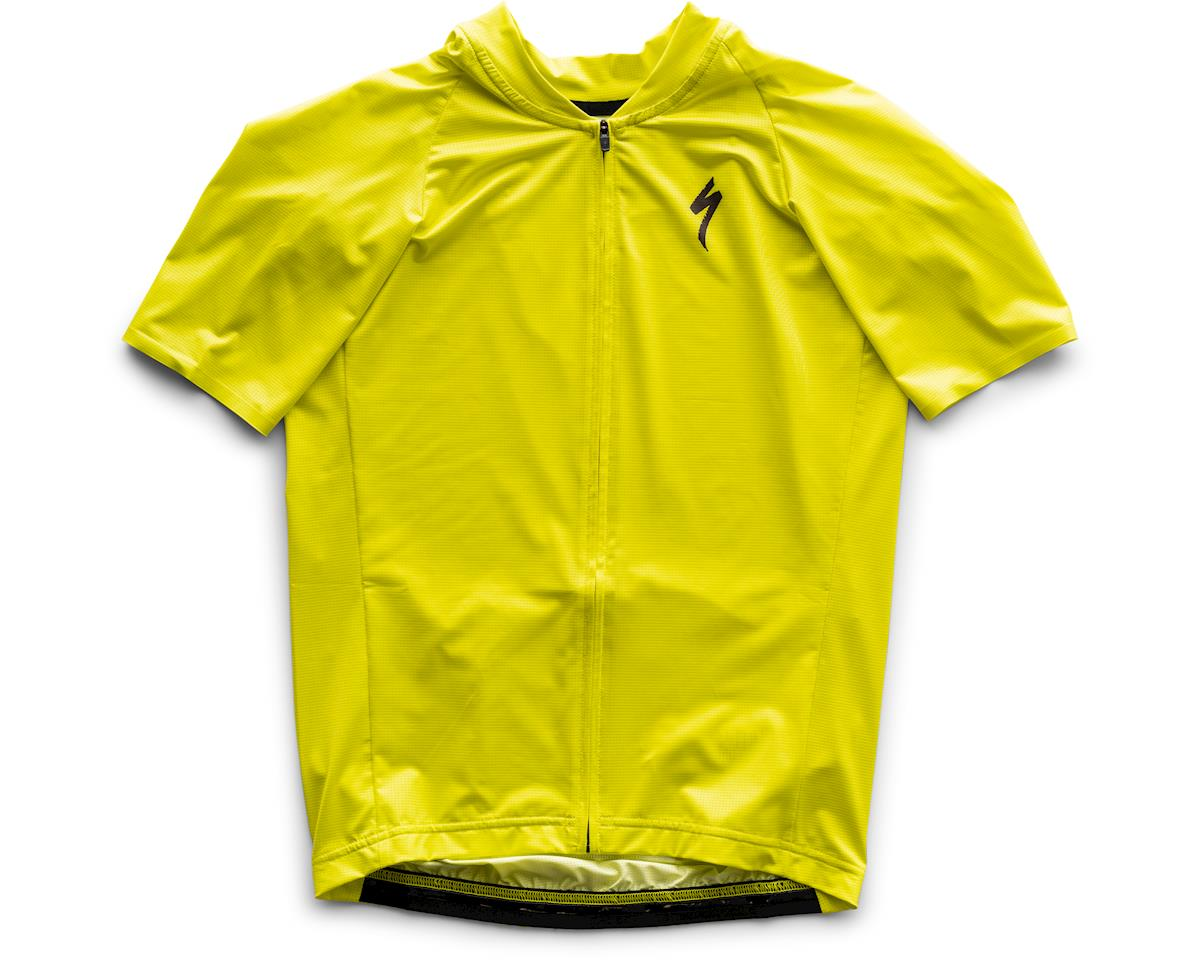 Specialized SL Air Short Sleeve Jersey (Ion) (M)