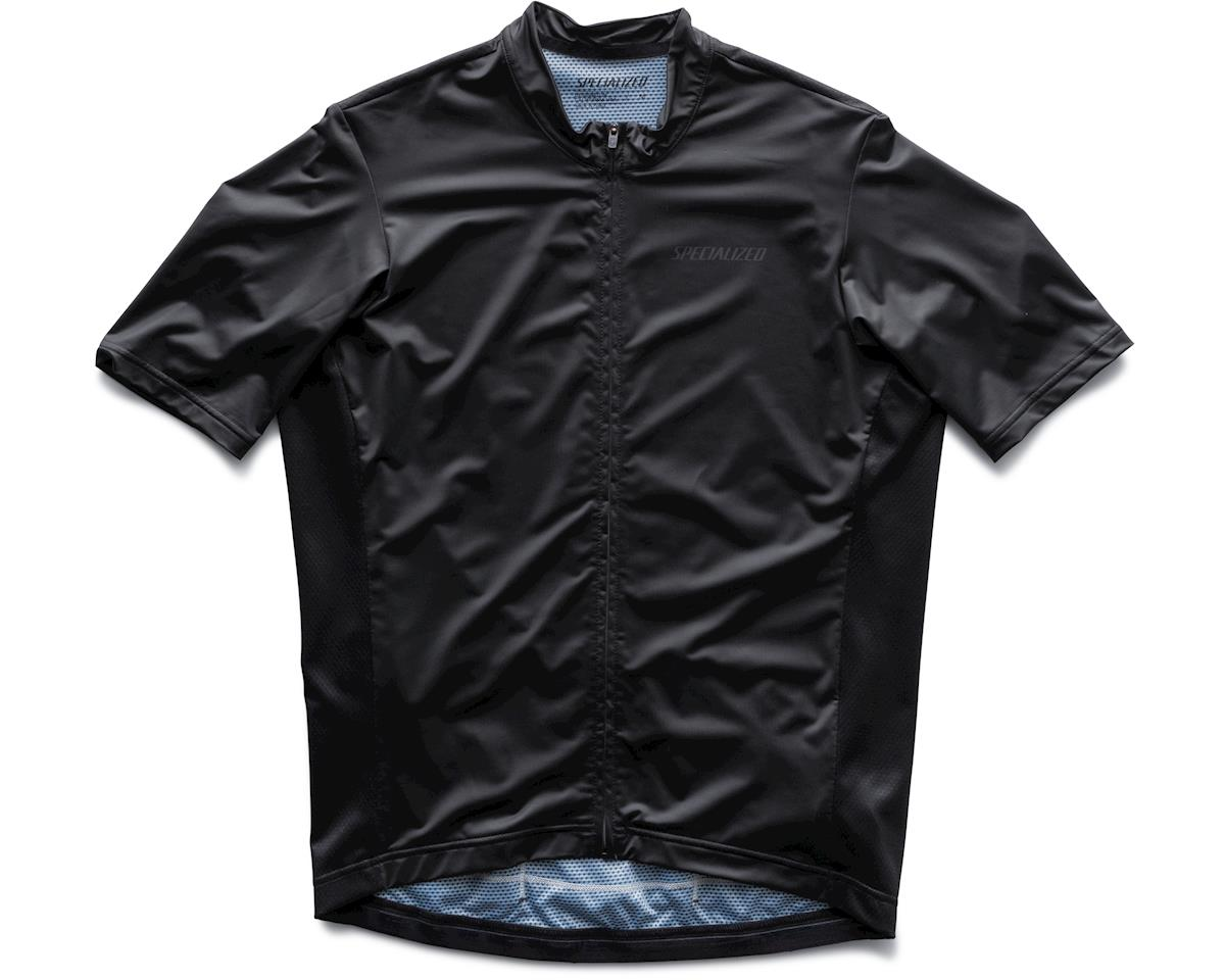 Specialized RBX Short Sleeve Jersey (Black) (S)