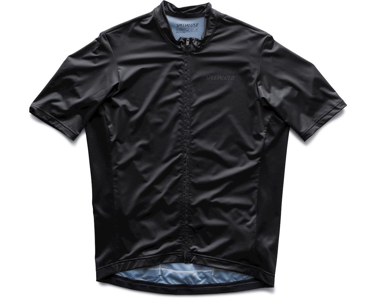 Specialized RBX Short Sleeve Jersey (Black) (M)