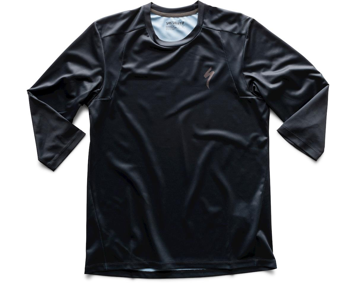 Specialized Enduro 3/4 Jersey (Black)