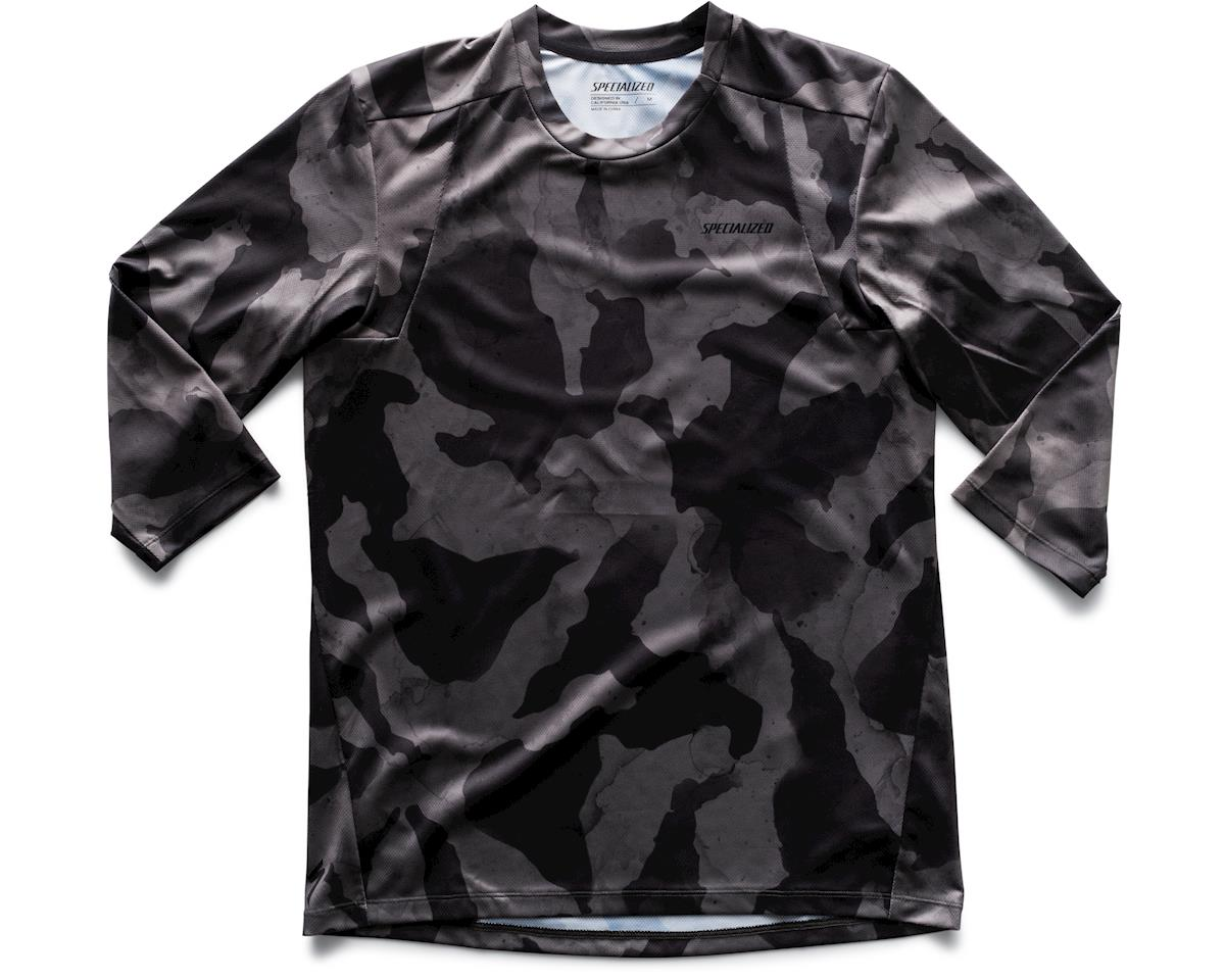 Specialized Enduro 3/4 Jersey (Black Camo)