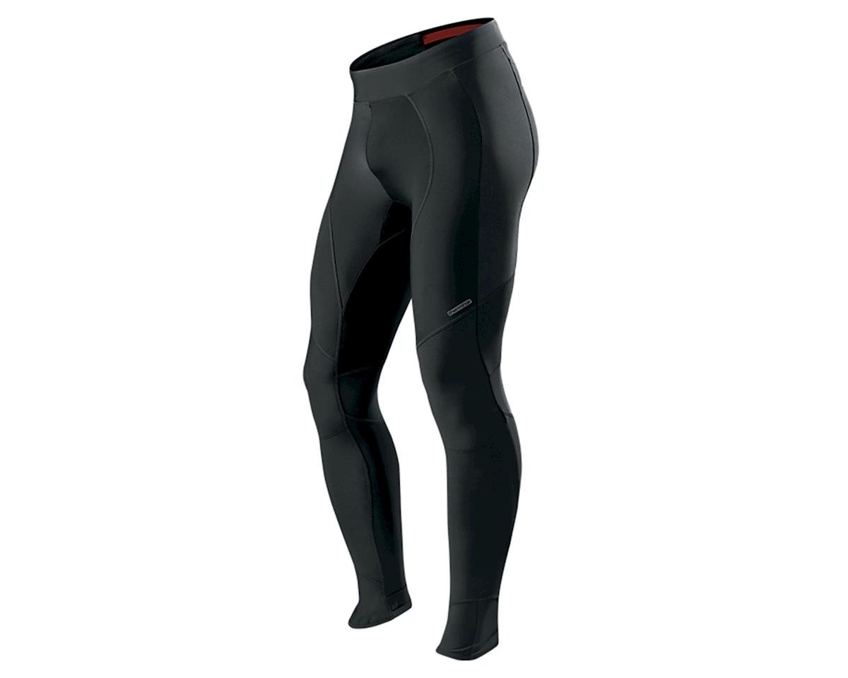 Specialized Therminal Tights (No Chamois) (Black)