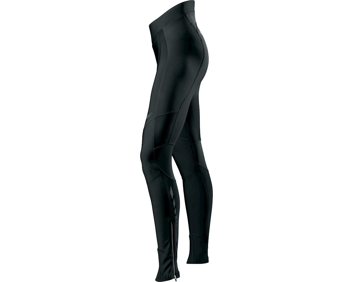 Specialized Women's Therminal Tights - No Chamois (Black/Black)