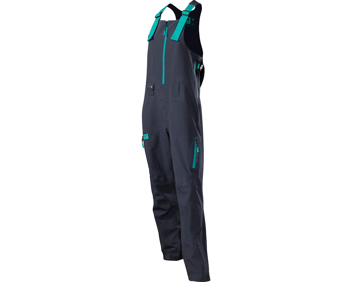 Specialized Women's 686 x Specialized 3L Tech Bibs (Navy Haze/Bright Teal) (XS)