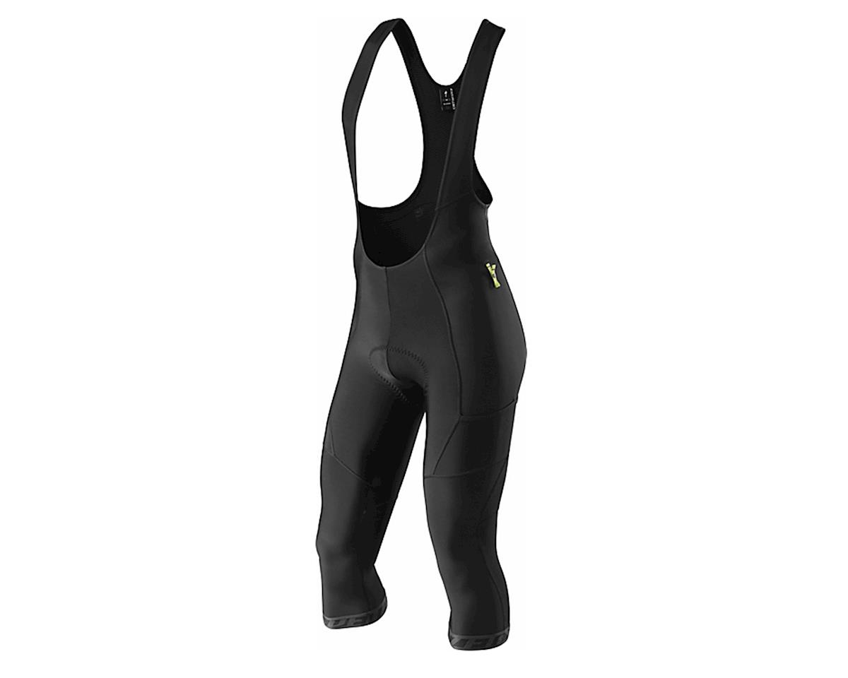 Specialized 2016 Therminal Mountain Bib Knickers with SWAT (Black)