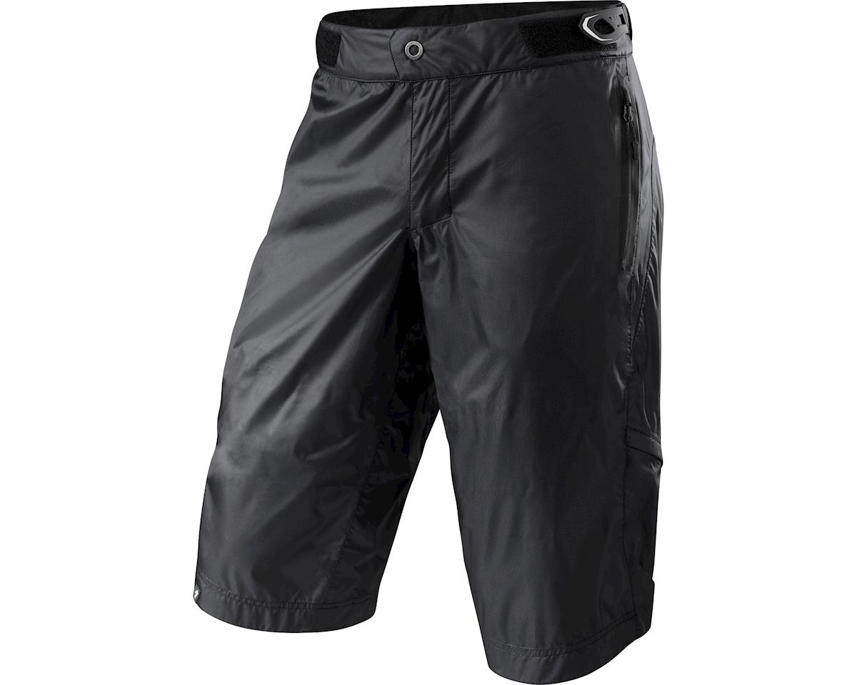 Specialized Deflect H2O Comp Mountain Shorts (Black)