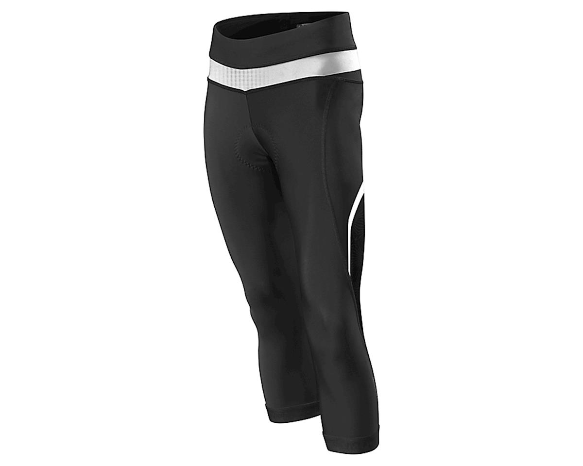 Specialized RBX Comp 3/4 Women's Knickers (Black/White)