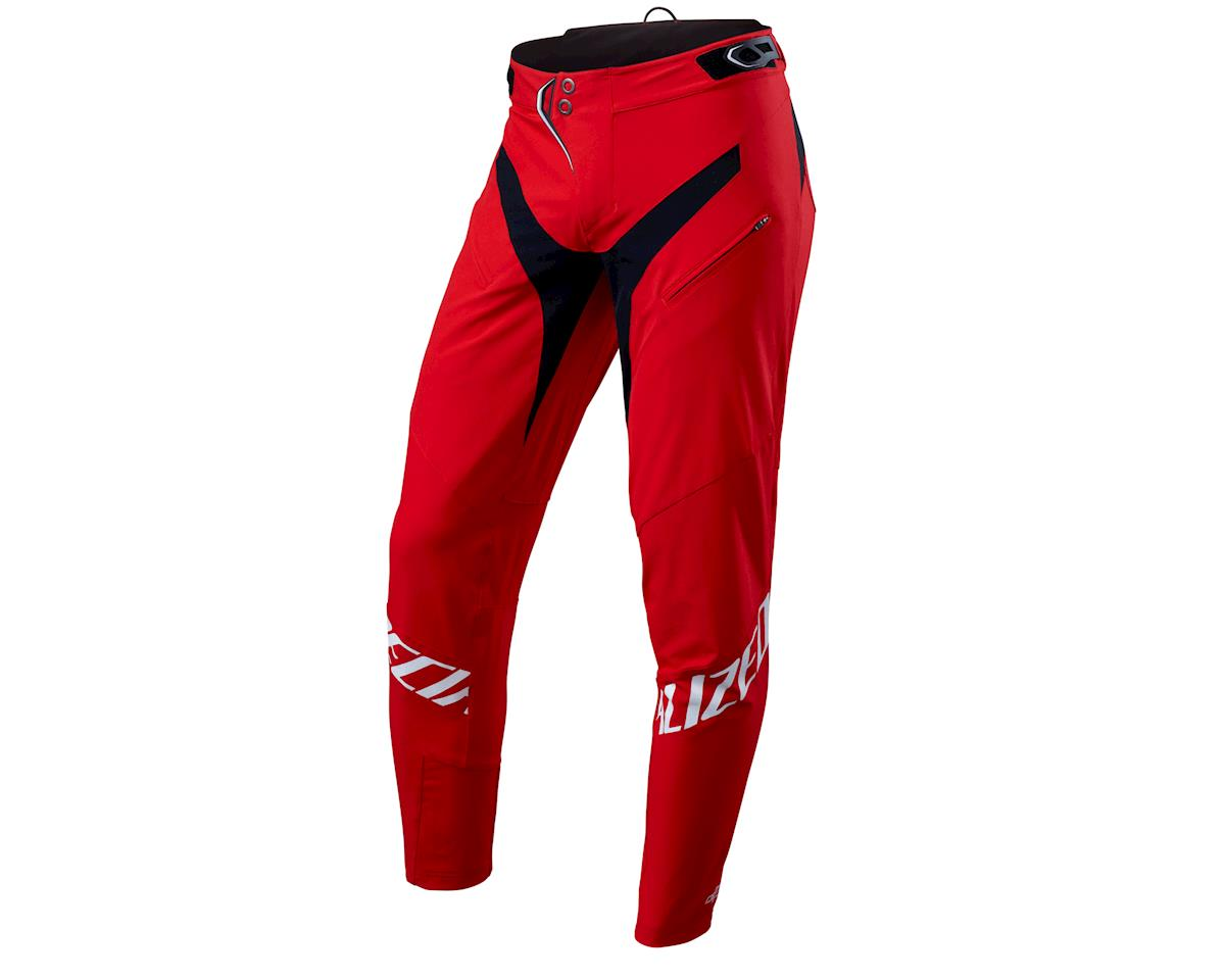 Specialized Demo Pro Pants (Red)