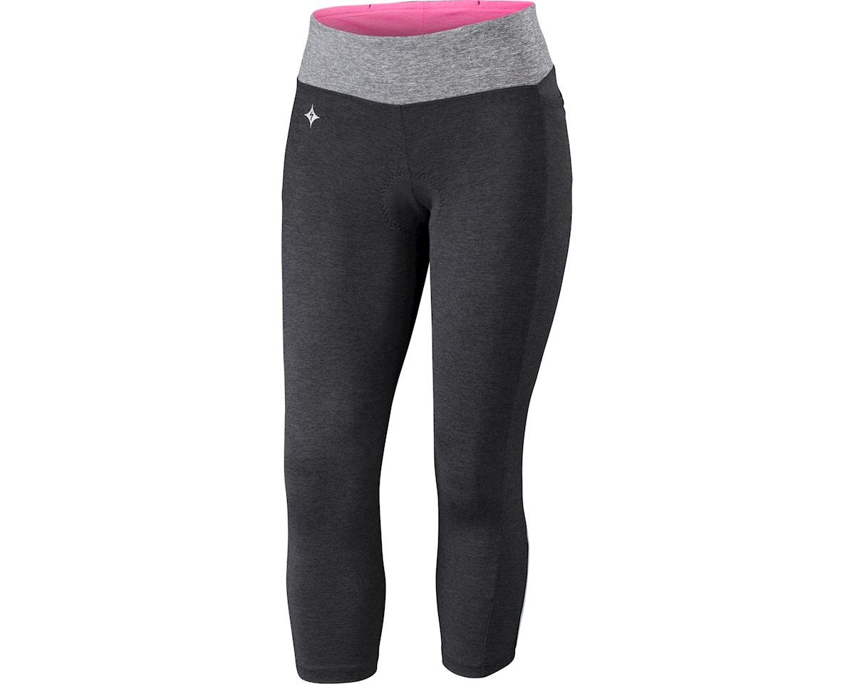 Specialized Shasta Cycling Knickers (Black Heather)