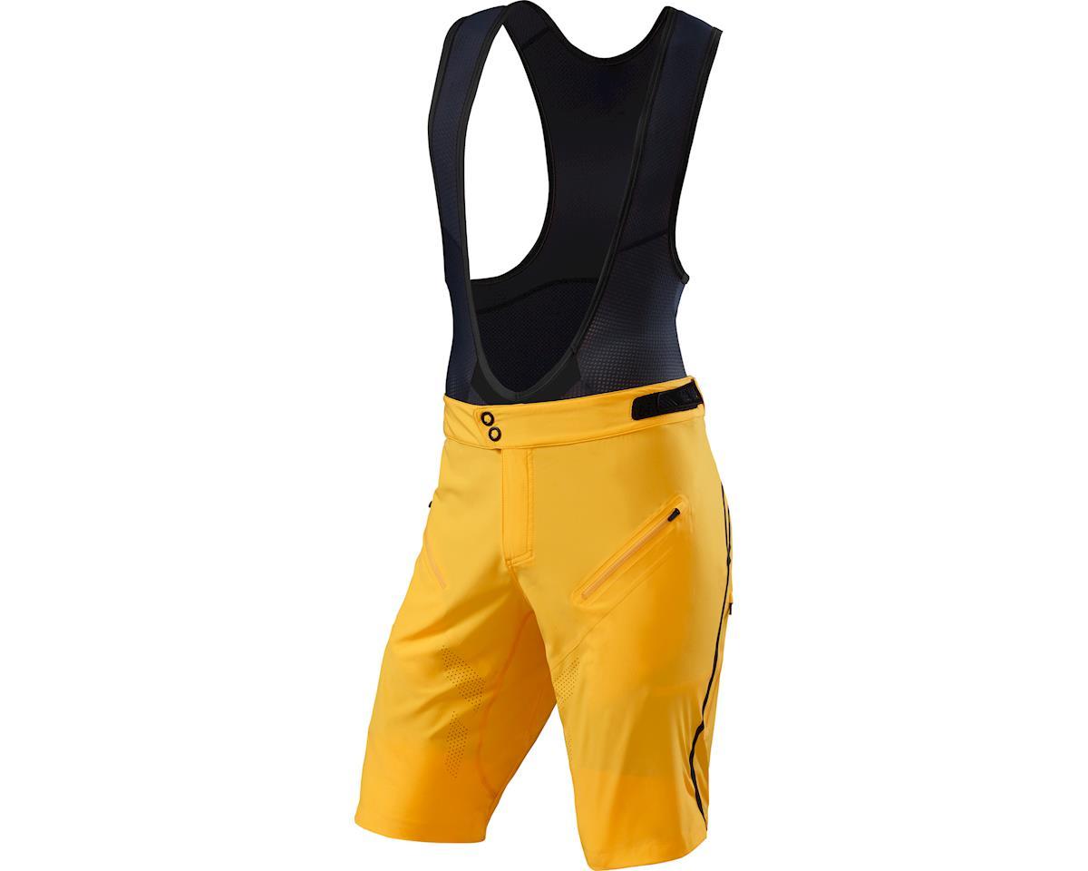 Specialized Atlas XC Pro Shorts (Gallardo Orange)