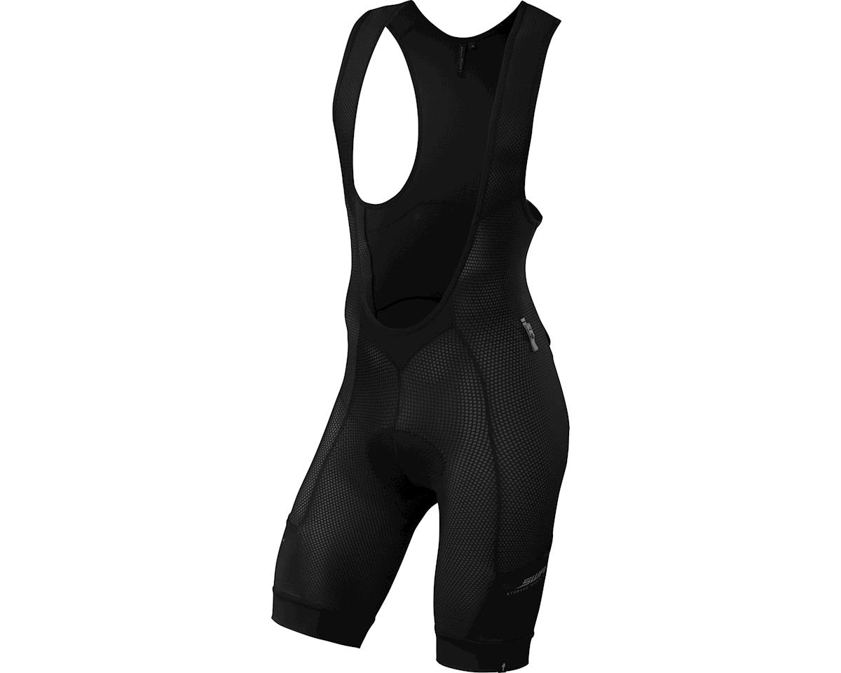 Specialized Mountain Liner Bib Shorts w/ SWAT (Black) (2XL)