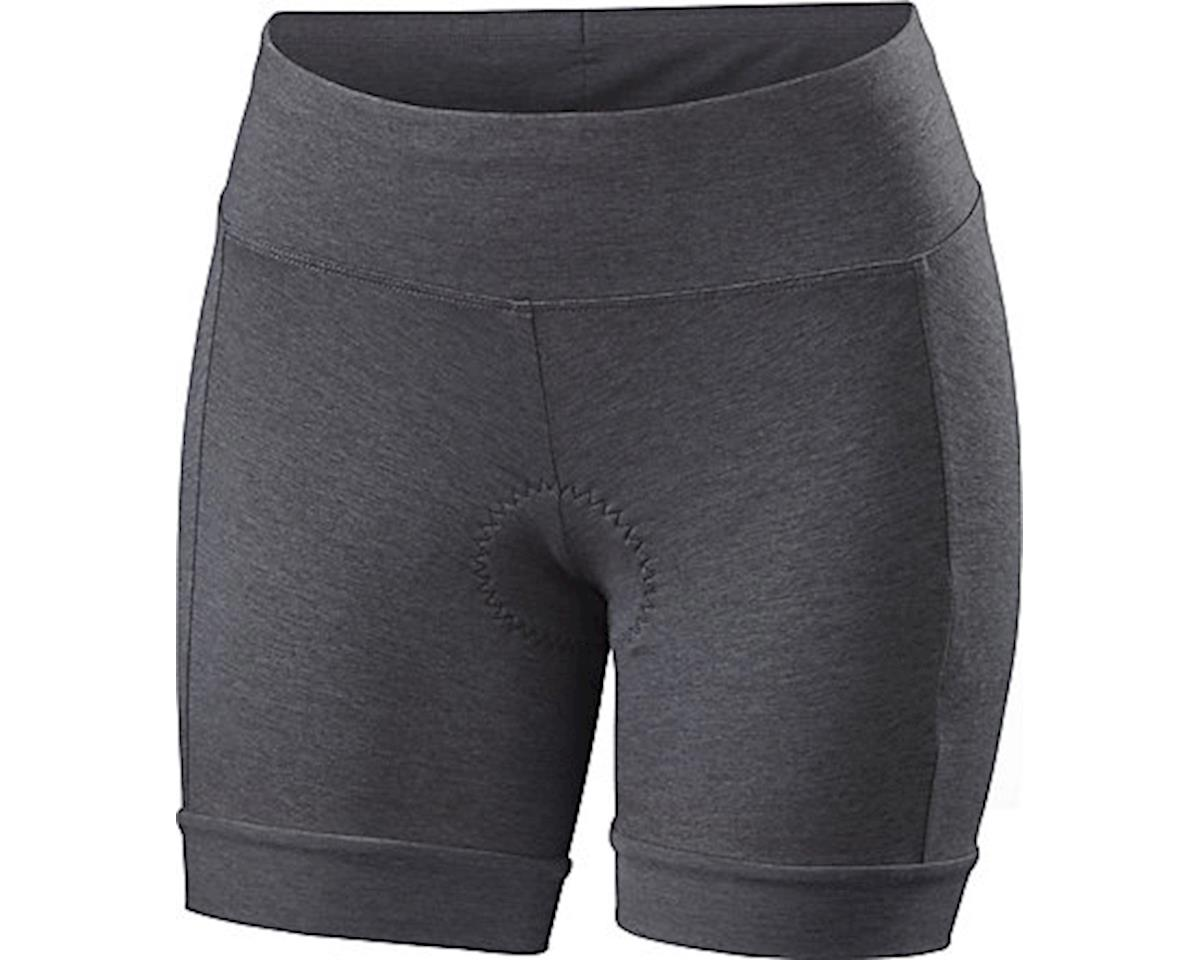 Specialized Shasta Cycling Shorts (Carbon Heather)
