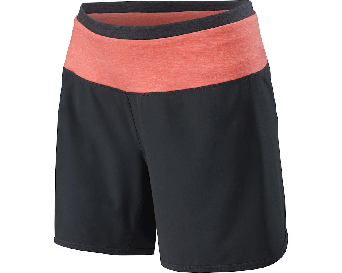 Specialized Shasta Shorts w/ Removable Liner (Carbon/Coral)