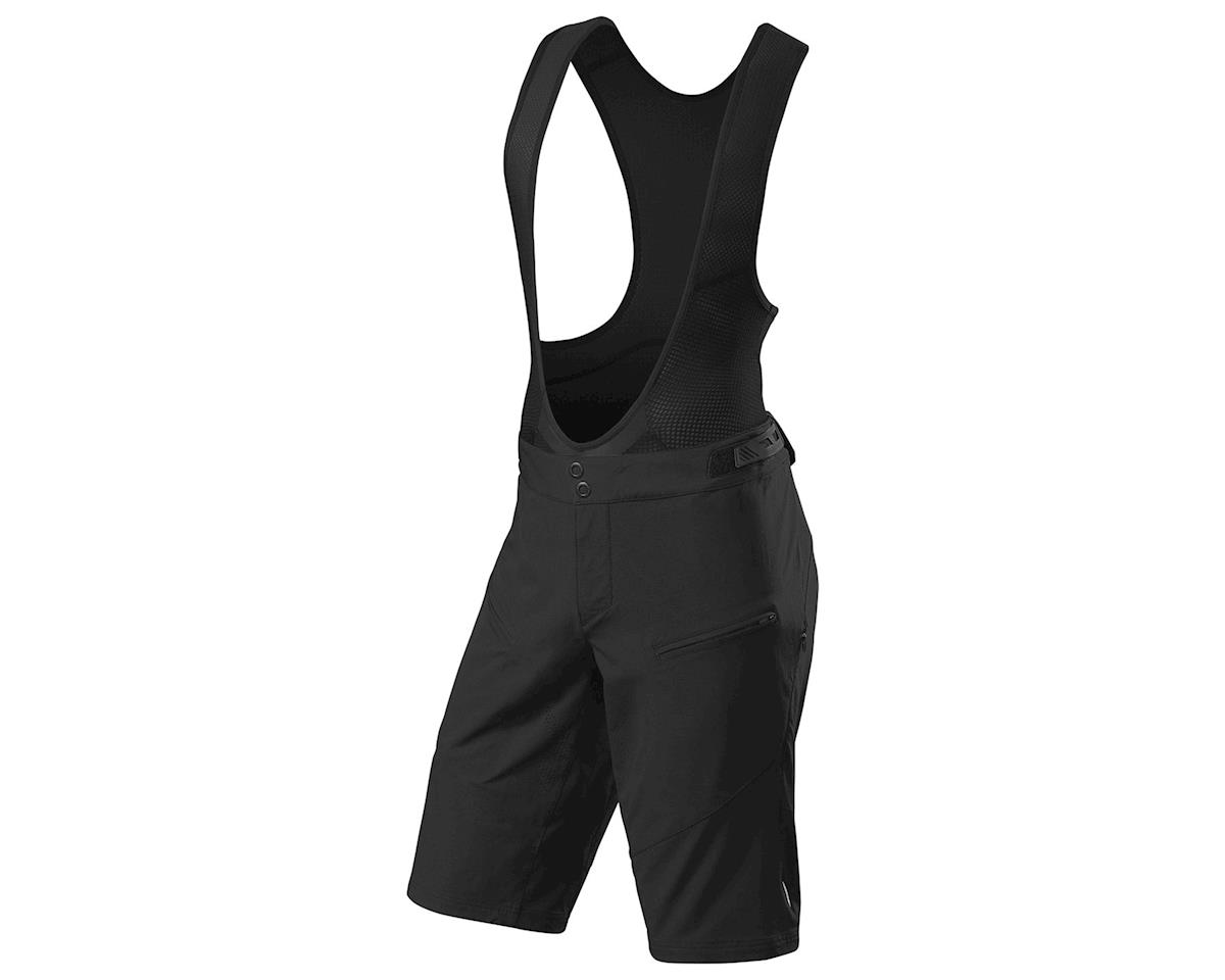 Specialized Enduro Pro Shorts with Removable SWAT Bib Liner (Black)