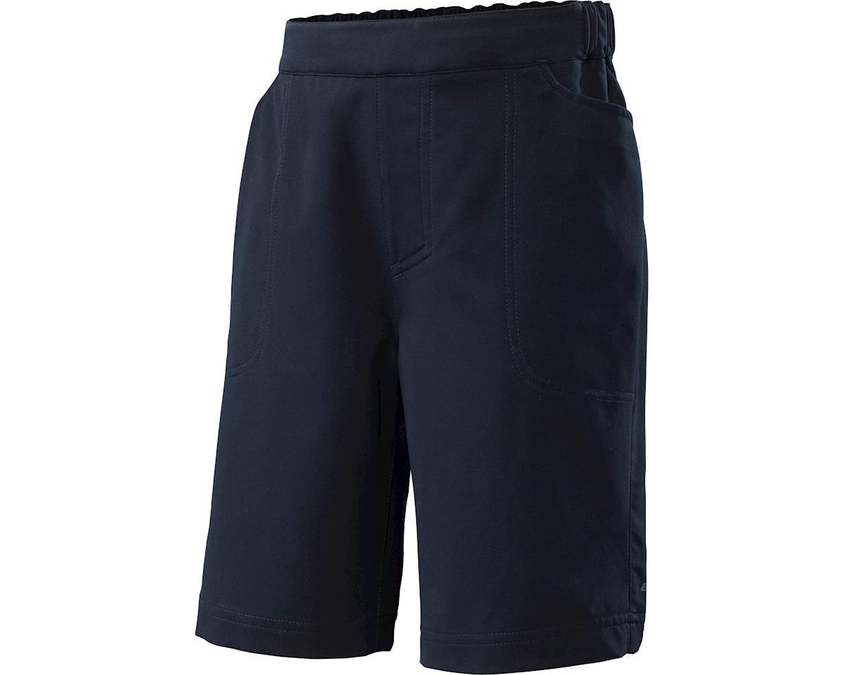Specialized Enduro Grom Child's Shorts (Black)