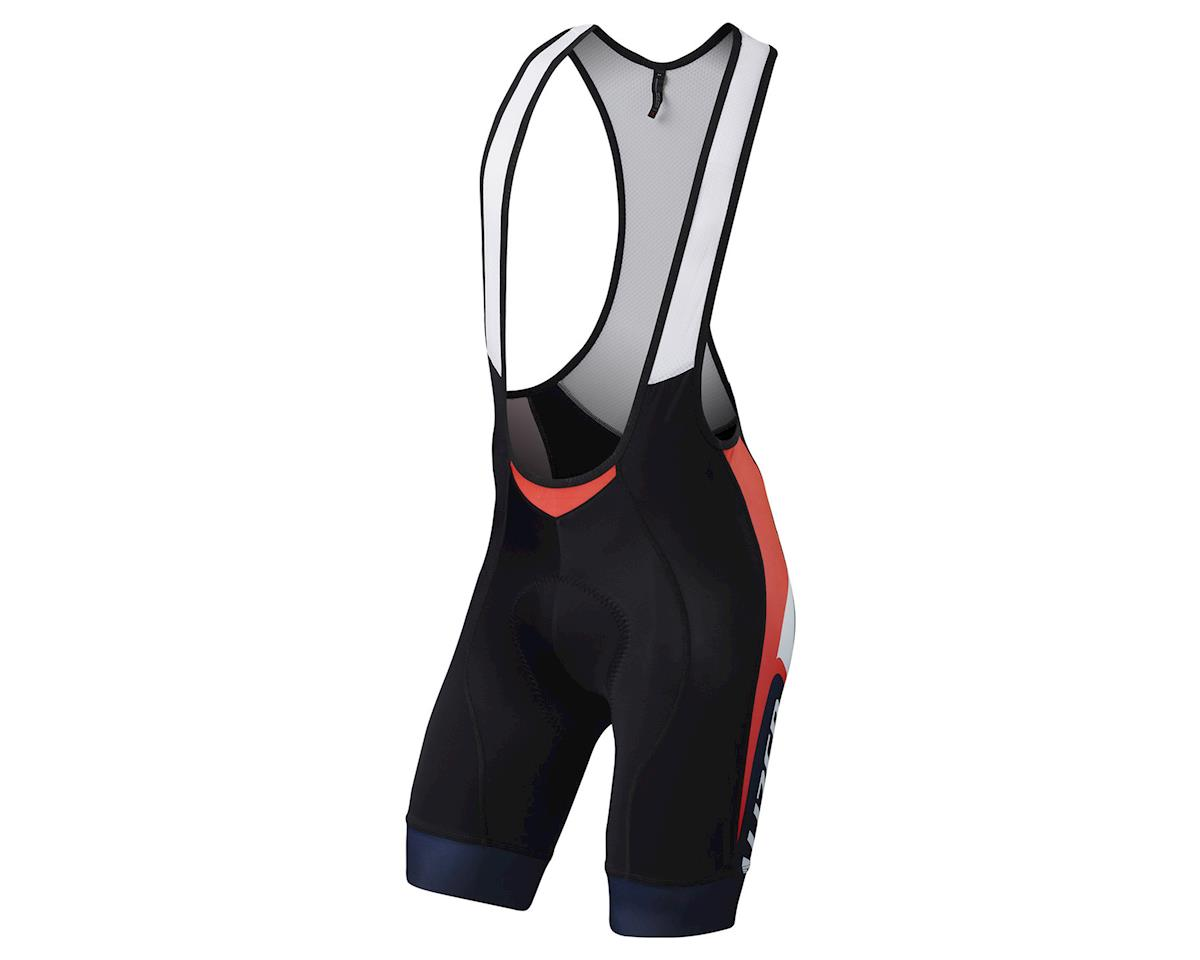 Specialized SL Expert Bib Shorts (Rocket Red/Navy Team)