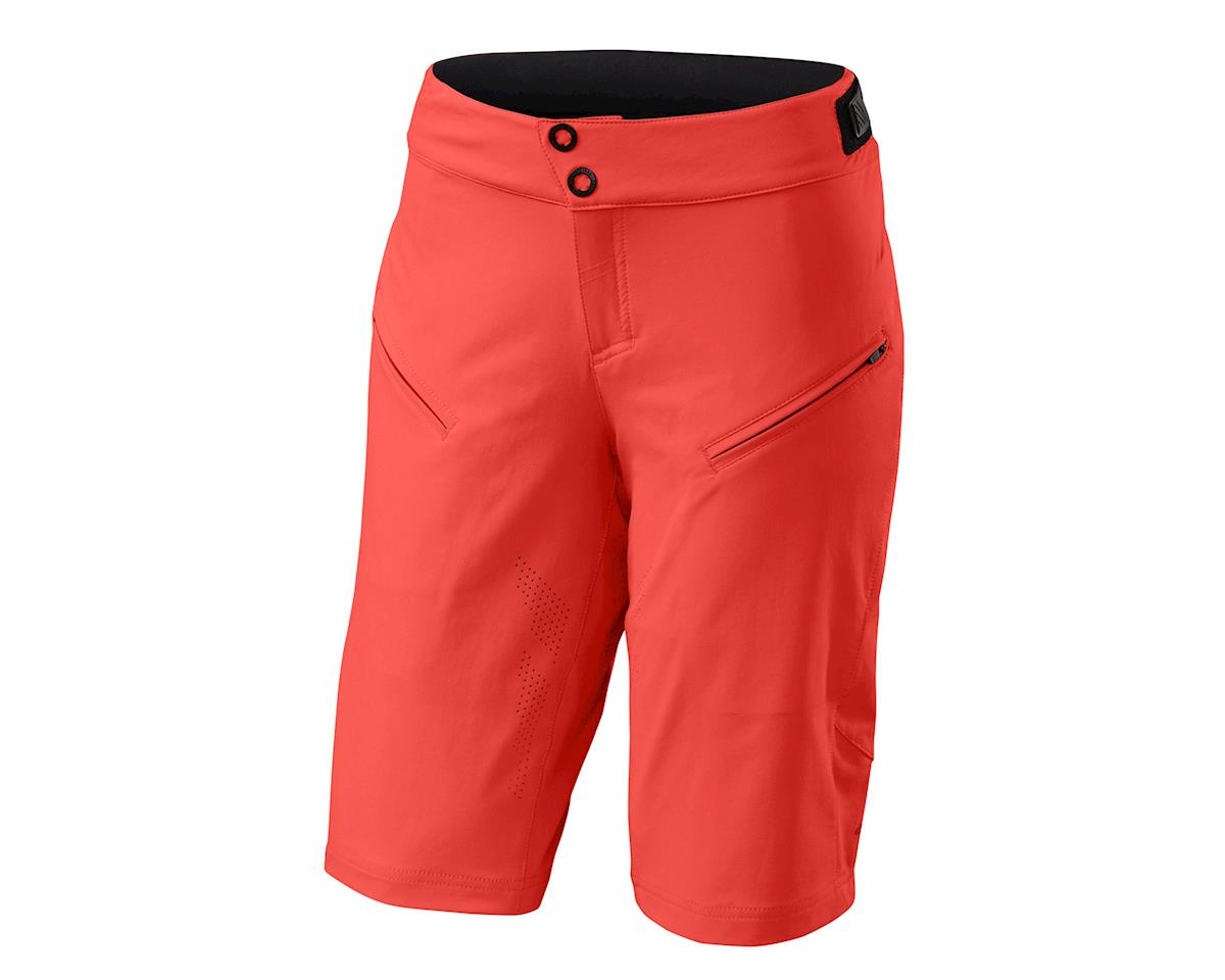 Specialized Andorra Pro Women's MTB Shorts (Neon Coral) (S)