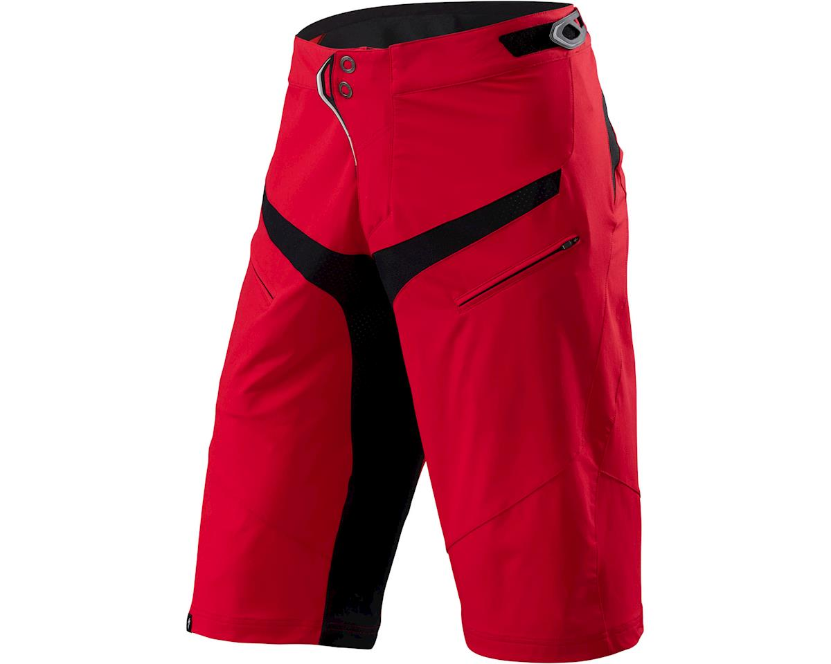Specialized Demo Pro Shorts (Red/Black)
