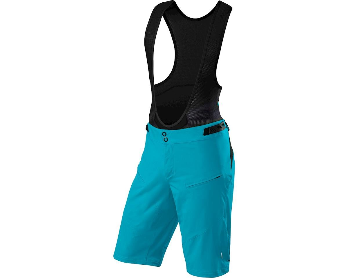 Specialized Enduro Pro Shorts (Turquoise)