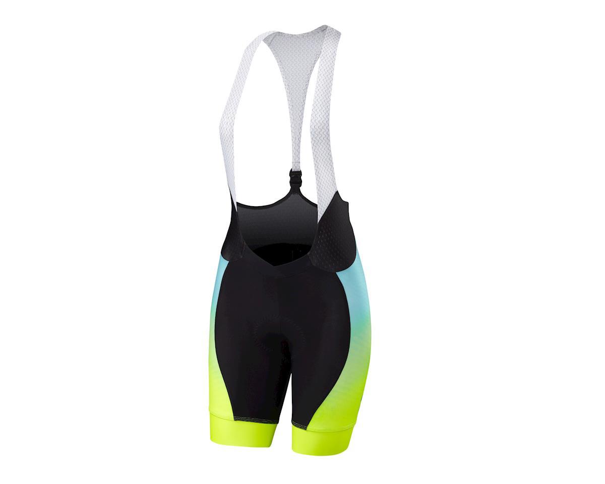 Specialized Women's SL Pro Bib Shorts (Turquoise Fade)