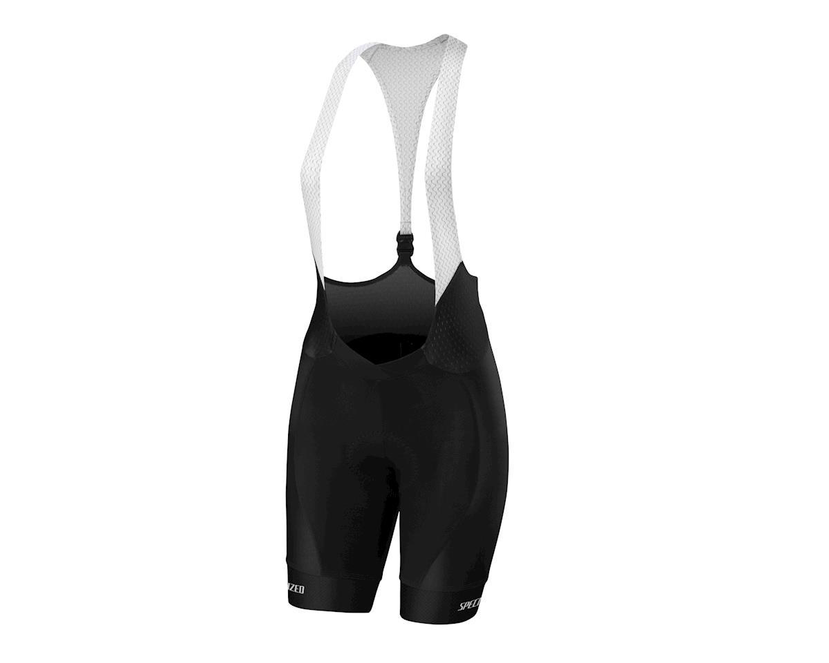 Specialized Women's SL Pro Bib Shorts (Black)