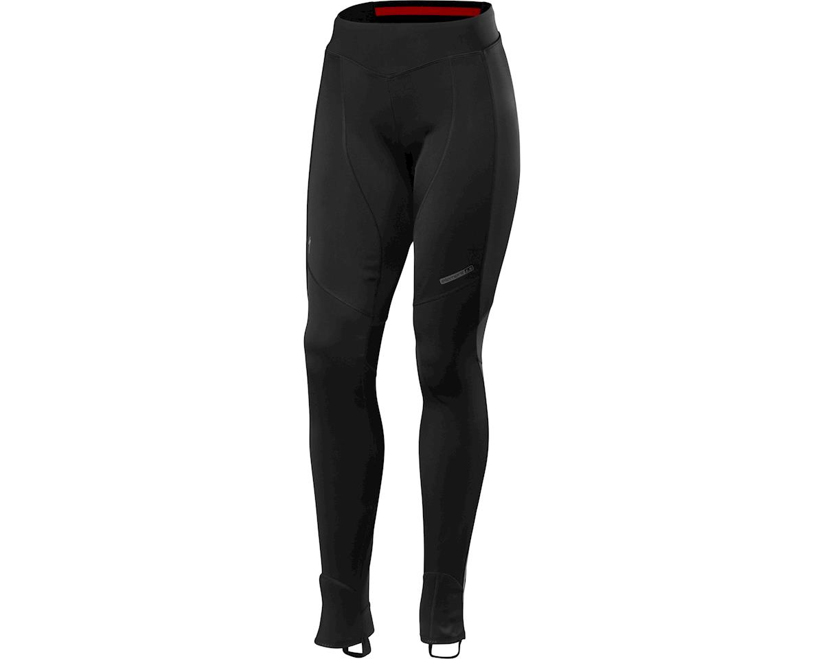 Specialized Women's Element Tights - No Chamois (Black)