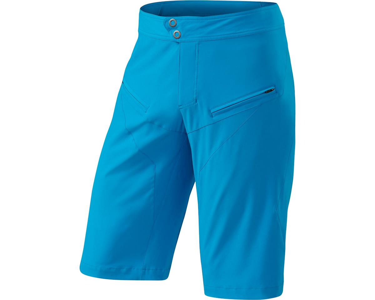 Specialized Atlas XC Comp Shorts (Neon Blue)