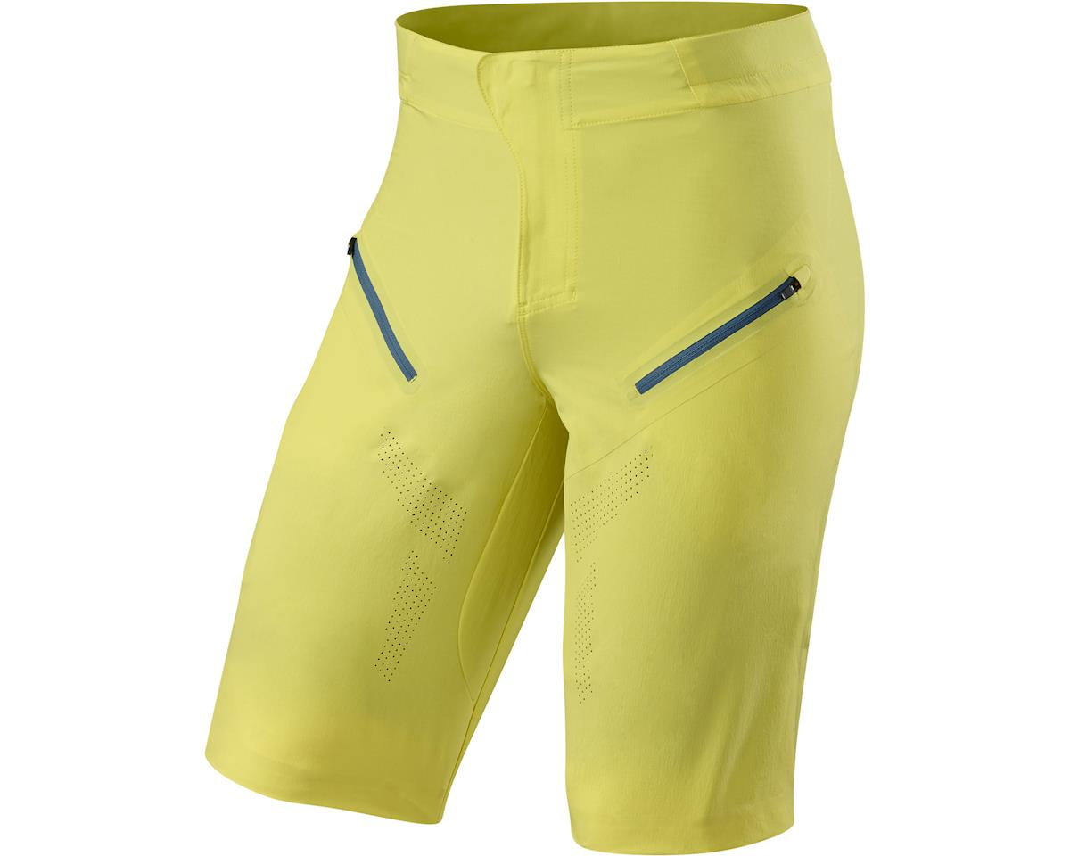 Specialized Atlas Pro Shorts (Dust Yellow)