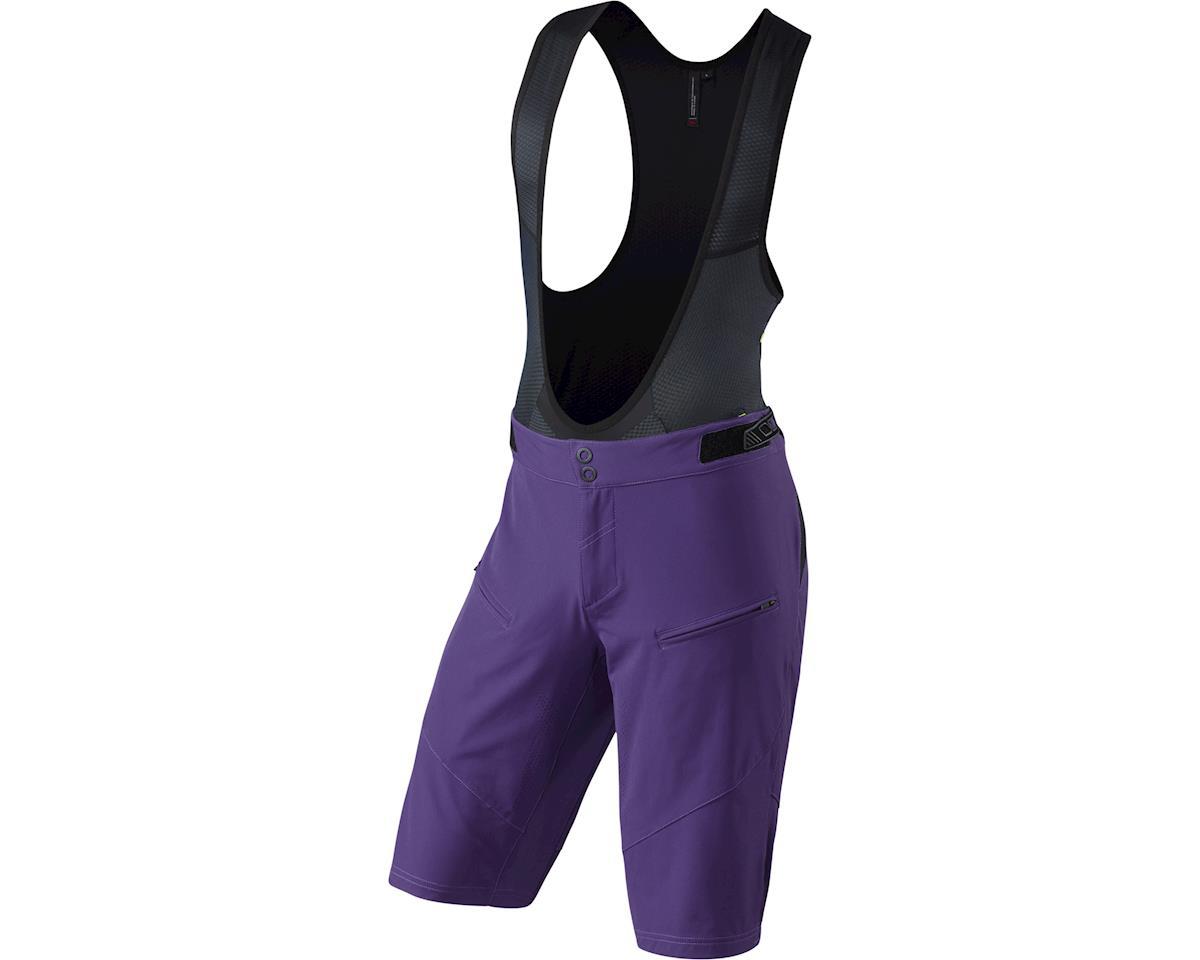 Specialized Enduro Pro Shorts (Deep Indigo)
