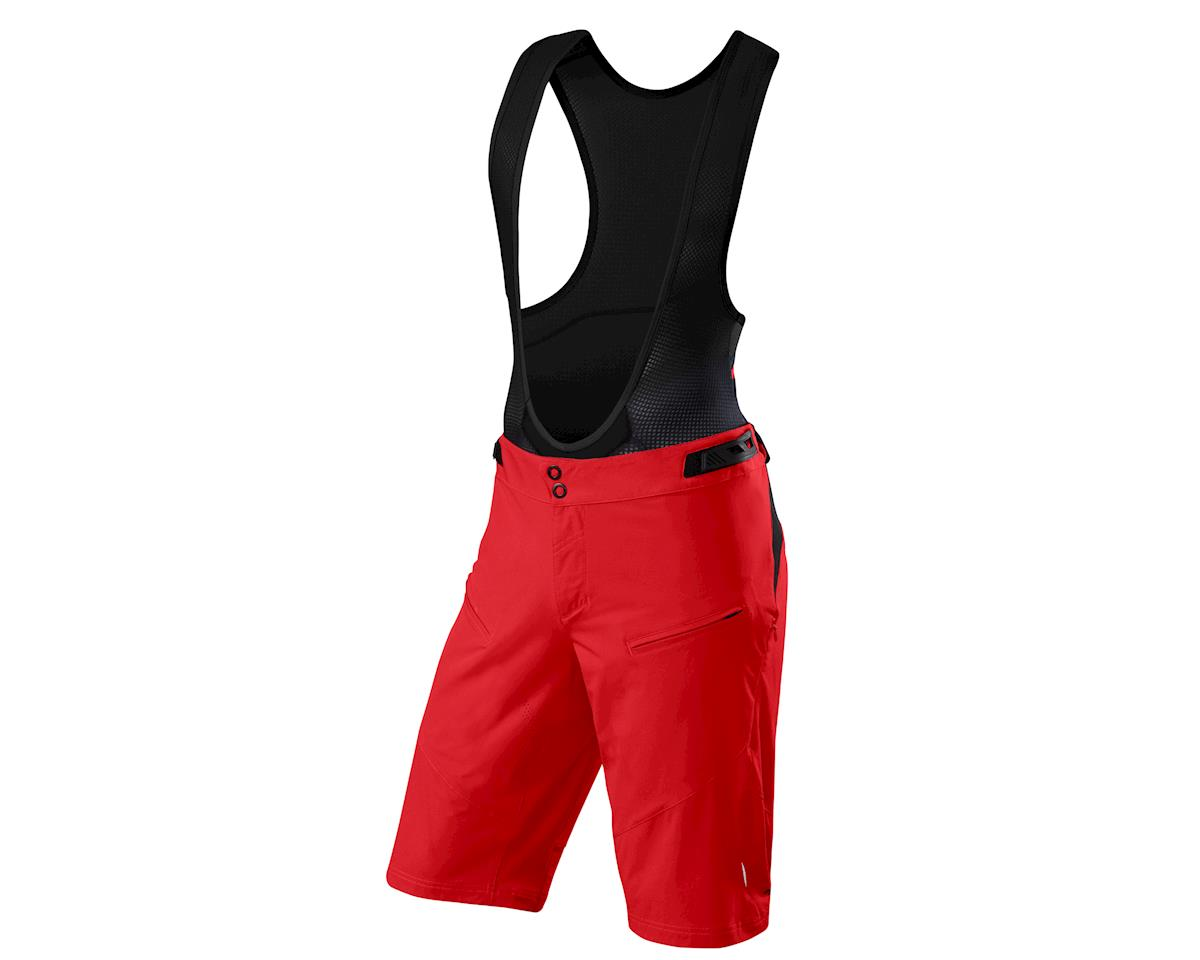 Specialized Enduro Pro Shorts (Red)
