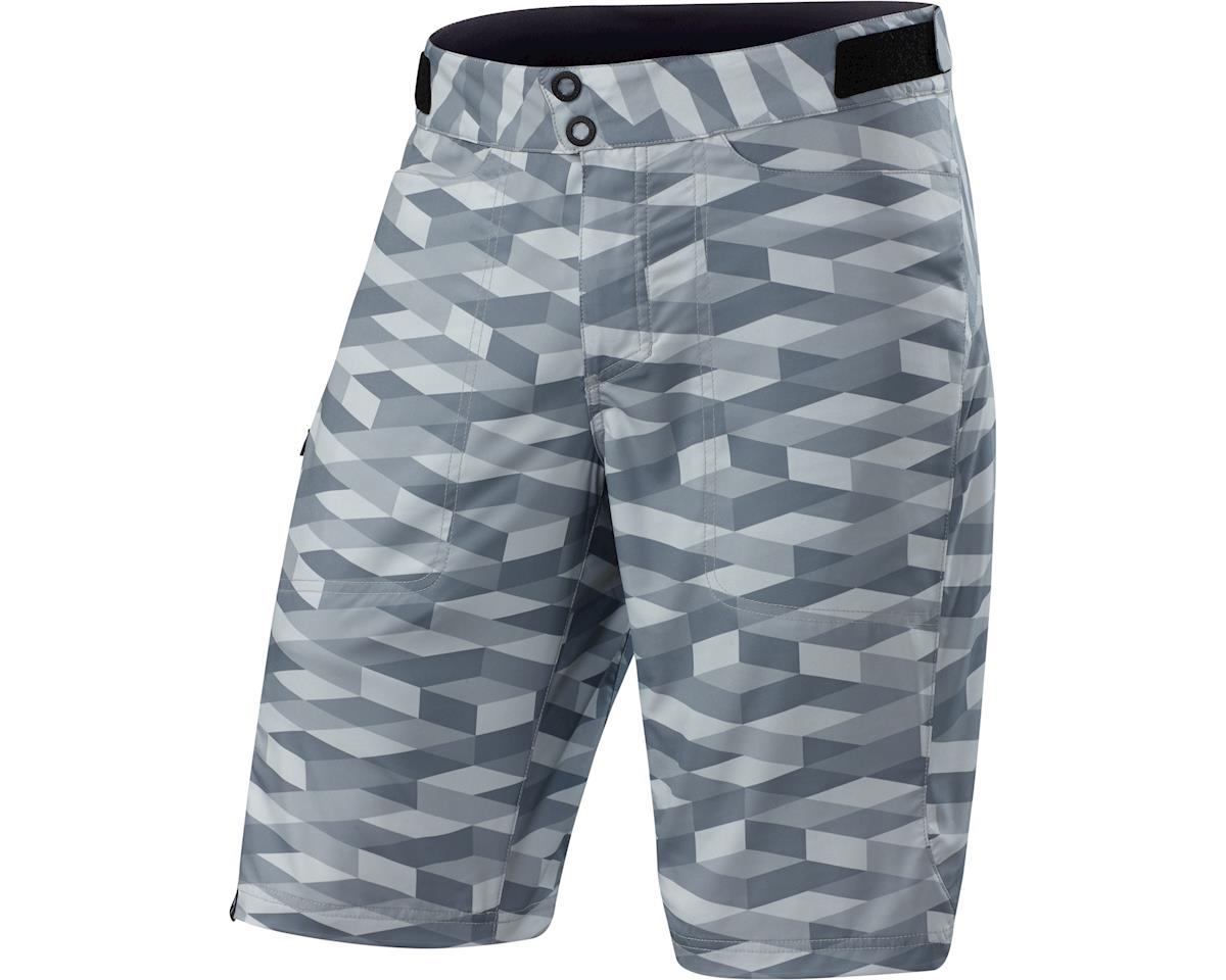 Specialized Enduro Sport Shorts (Light Grey Print)