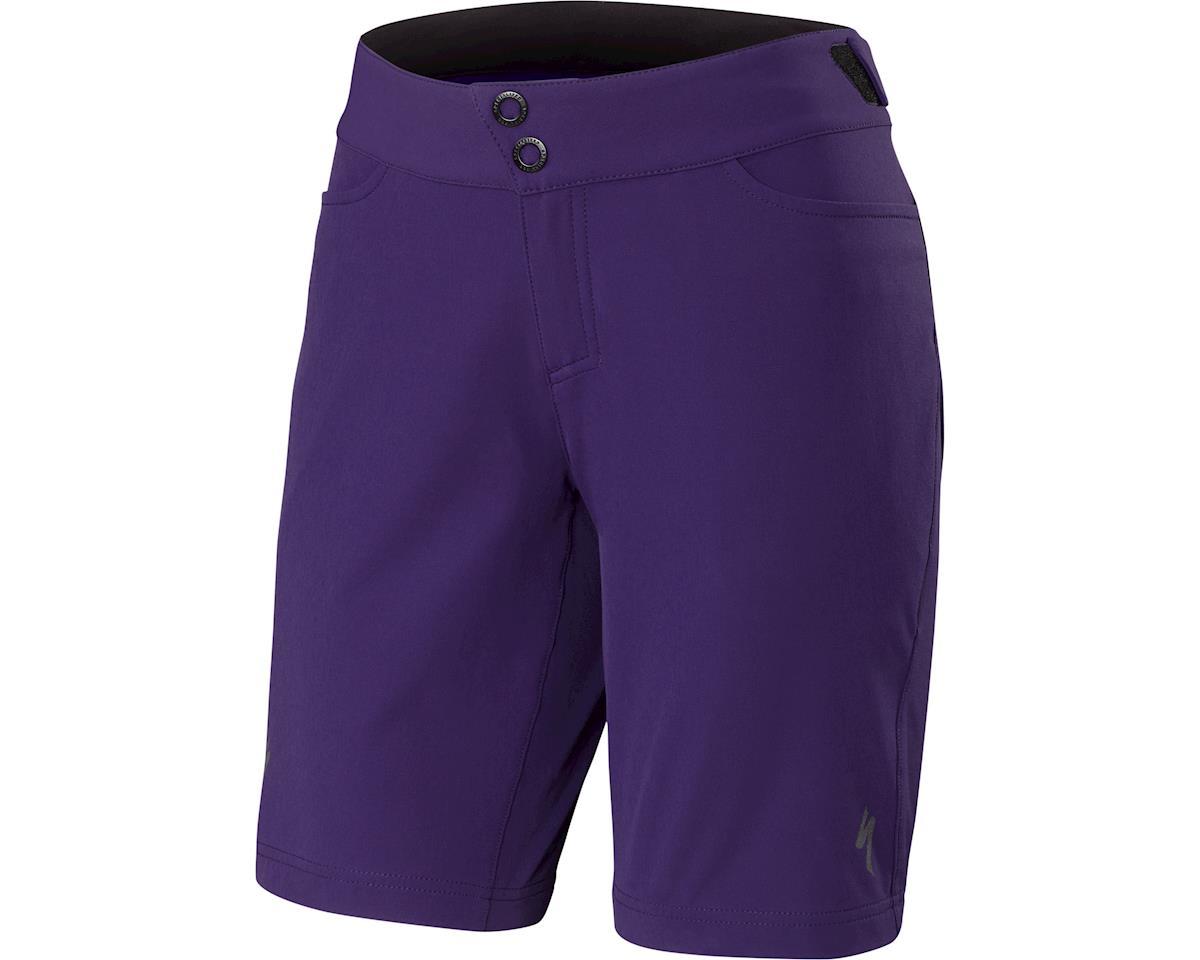 Specialized Andorra Comp Shorts (Deep Indigo)
