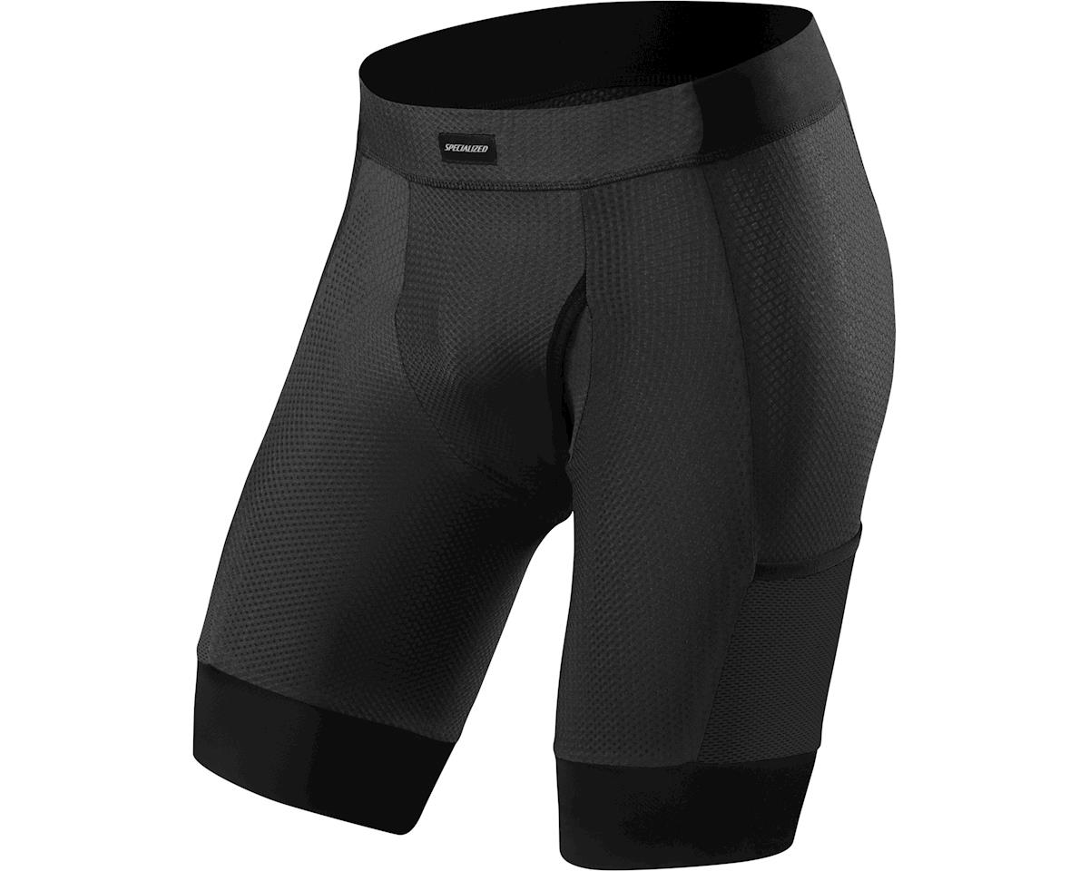 Specialized SWAT Pro Liner Shorts (Black)